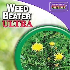 bonide weed beater ultra