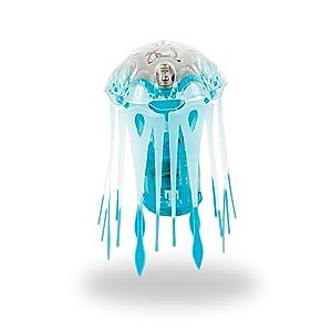 jellyfish, aquabot, twist, hexbug, hexbug aquabot, fish, jelly, jelly fish,