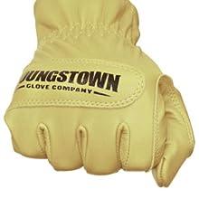 Ground Glove Fist