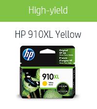 HP-910XL-Yellow