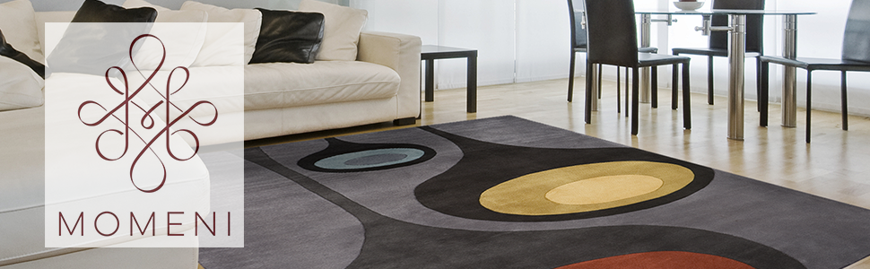 momeni area rug rugs collection new wave