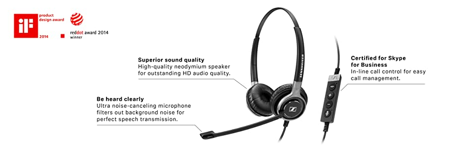 usb headset, wired headset, call center headset, skype headset, with microphone, pc headset