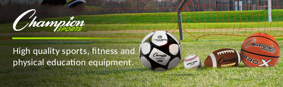 Champion Sport Team Sport Equipment