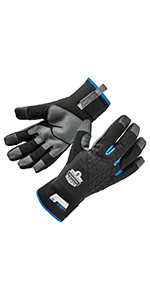 817 thermal winter gloves