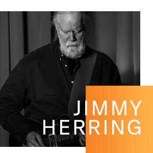 Jimmy Herring Plays XL