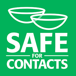safe for contacts, lubricant eye drops