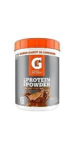 gatorade protein powder