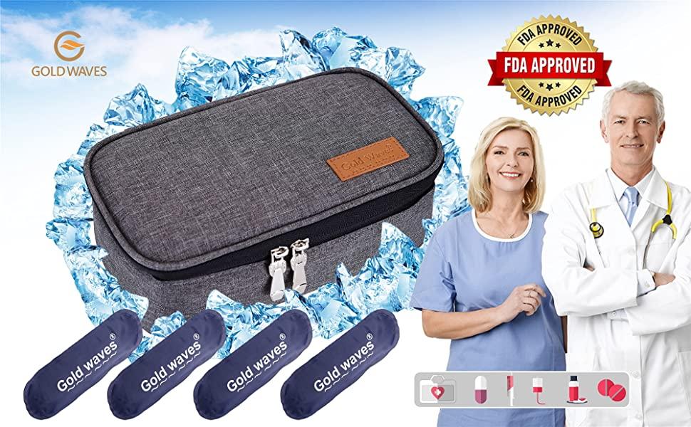 insulin bag