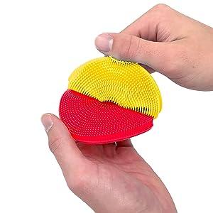 fidget toy, sensory toys, classroom fidget toys, classroom sensory toys, innobaby, quiet fidget toy