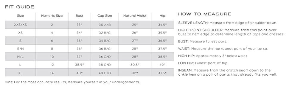 inclusive sizing swimsuit for all bodies shapes petite plus big small short tall women wide bust hip