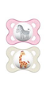 mam baby newborn pacifier paci soothie binky breastfed babies smilo pacifier avent wubbanub bpa free