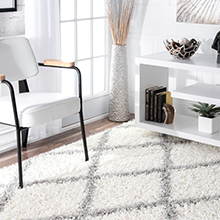nuLOOM,rug,area rug,area rugs,rugs,rug pad,shag,shags,shag rug