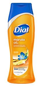 Dial Marula Oil