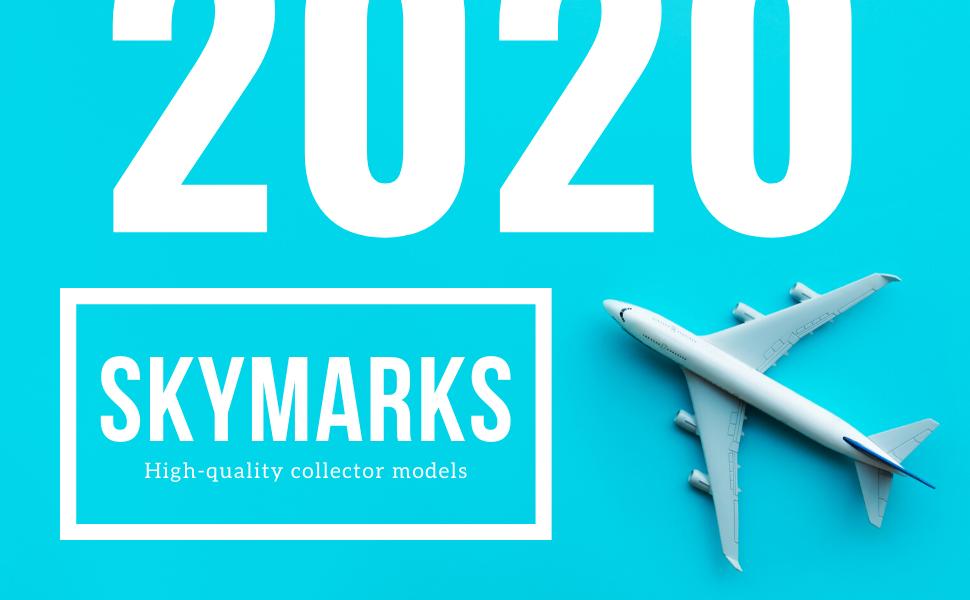 skymarks models