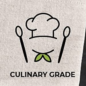Culinary Grade