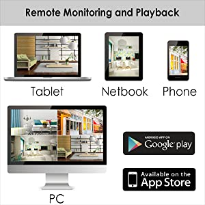 home security camera system outdoor