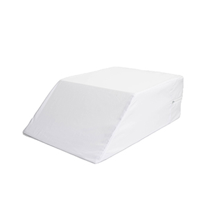 leg elevation pillow, zero gravity pillow, wedge pillow, back pillow, sciatic pain relief