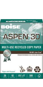Aspen Multi-Use 30