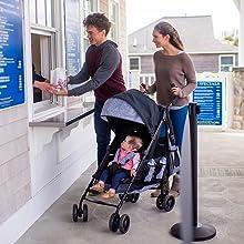 Child Friendly Features & Convenience Design for Parents