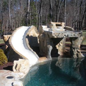 Pond Shield non-toxic epoxy