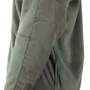 Propper Fleece Jacket Fabric