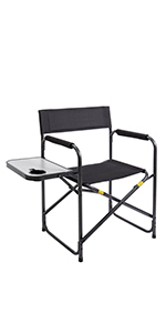 Camping Director Chair