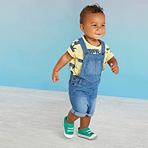 First shoes, infant sneakers