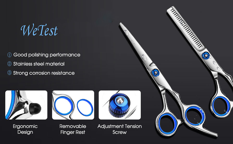 hair scissor
