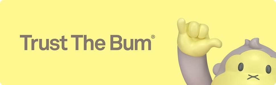 trust the bum with duke