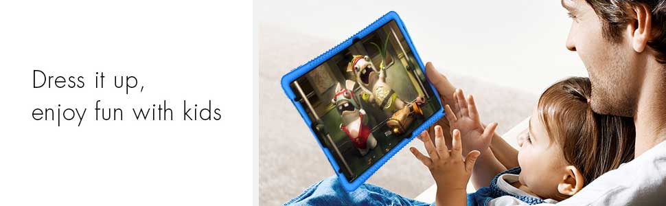 iPad Pro 12.9 2018 Silicone Case