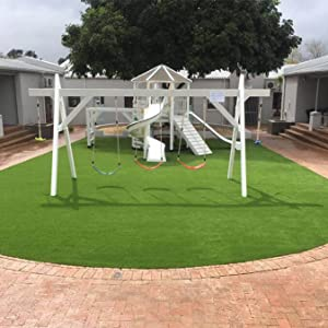 Fake grass for dogs artificial grass synthetic turf mat Turf for dogs