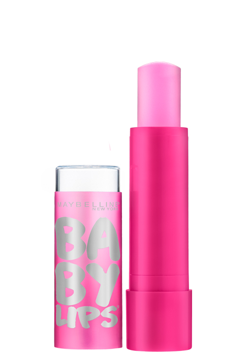 baby lips ph color changing