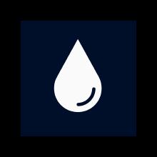 Waterproof, water resistant, water dam,