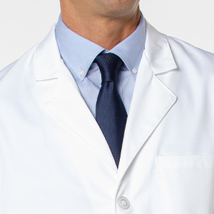Tailored Collar