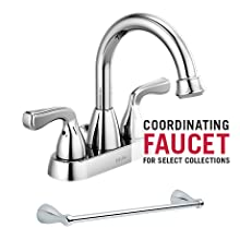 Faucet Coordination