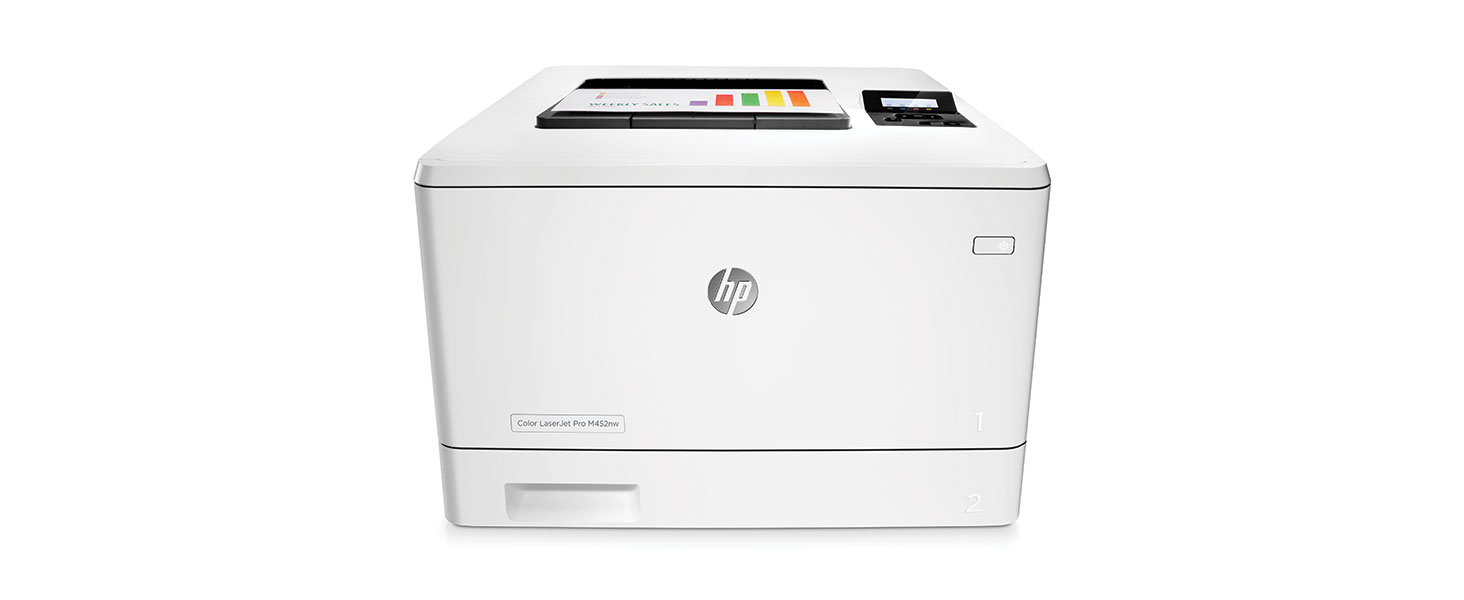fast first page printing speeds data secure toner cartridges LCD display Auto-On Auto-Off