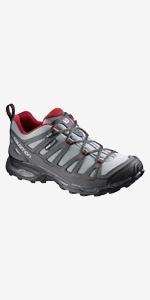 x ultra prime hiking shoe for men