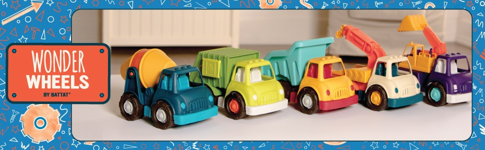 Green toys car truck toddlers racing little kids tonka jeep boy vehicle fisher price rc construction
