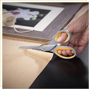 titanium scissor, scissor