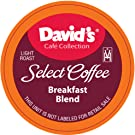 David's Breakfast