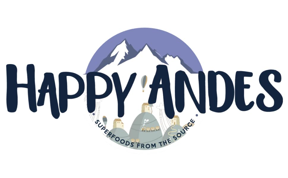 Happy Andes Health Foods