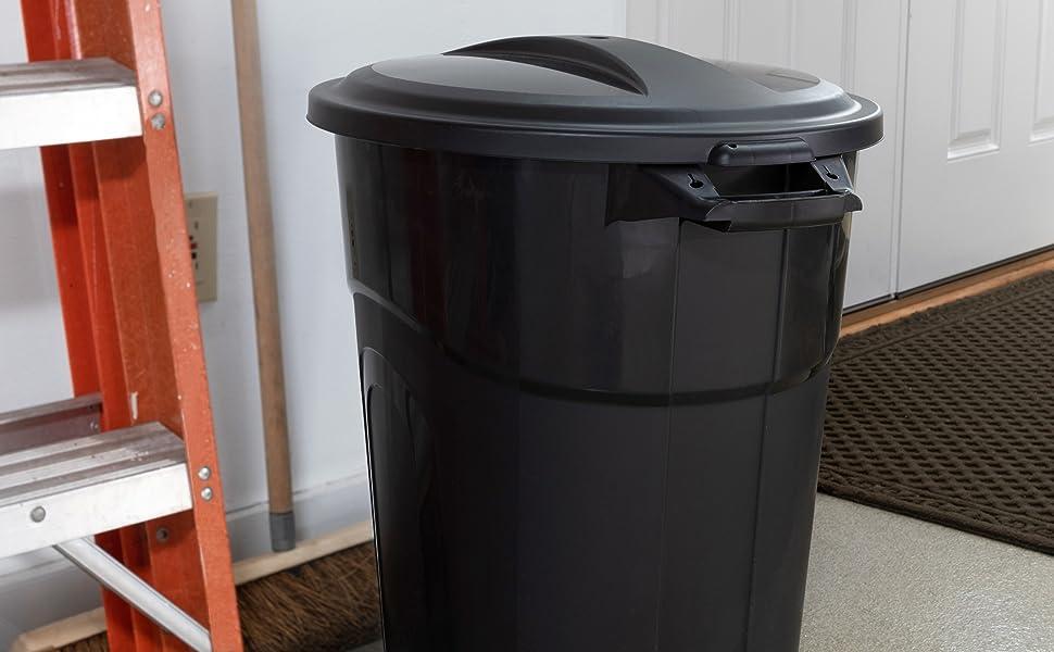 32 Gallon Trash