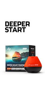 Deeper start, deeper, deeper pro, deeper pro+, deeper pro plus, deeper fish finder, fishfinder