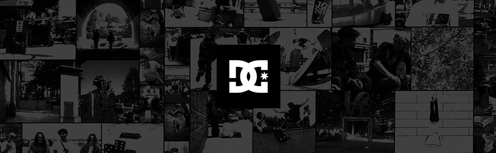 DC Shoes, skateboarding, skate, court graffik