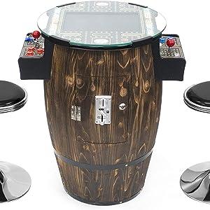 pub barrel