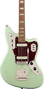 Classic Vibe '70s Jaguar