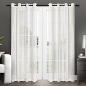 curtain rods for windows 28 to 48 inch, window panels, curtain, curtains for living room