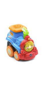 VTech Go! Go! Smart Wheels Press and Race Train