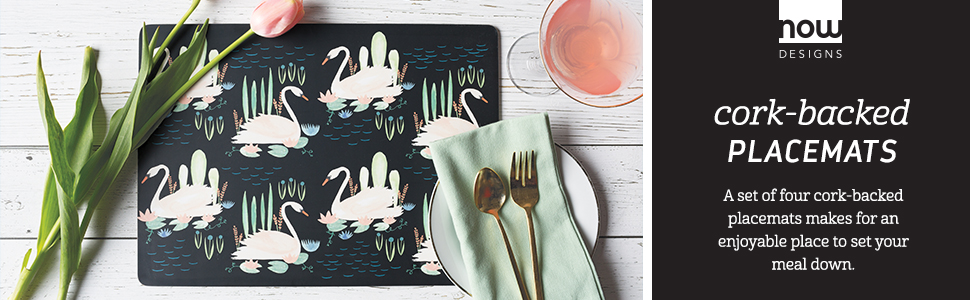 placemats for dining table, placemats for kids, placemats and coasters,