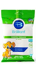 tooth tissues package
